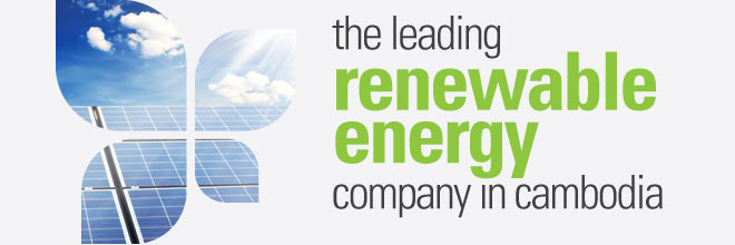 PPAC | The leading renewable energy company in Cambodia